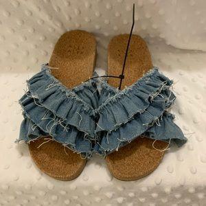 alex + alex Shoes - Jeans sandals
